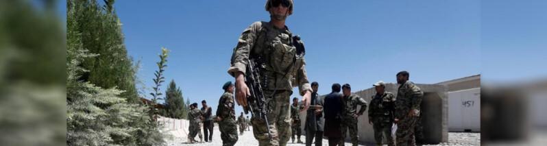 آلمان خواهان ارتباط خروج نیروها و پیشرفت مذاکرات بین الافغانی شد