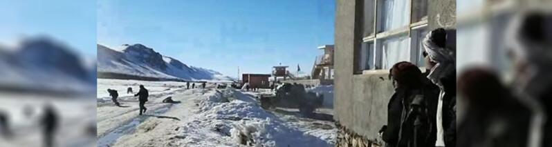 تیراندازی برغیرنظامیان در بهسود؛ وزارت داخله وظیفه فرمانده پولیس میدان وردک را تعلیق کرد