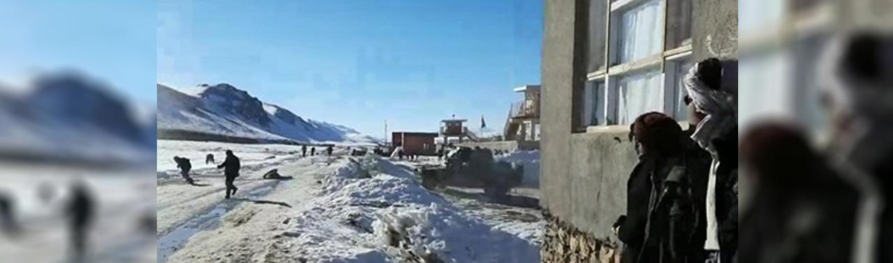 فرمانده پولیس میدان وردک به منظور بررسی رویداد بهسود به کابل فراخوانده شده است