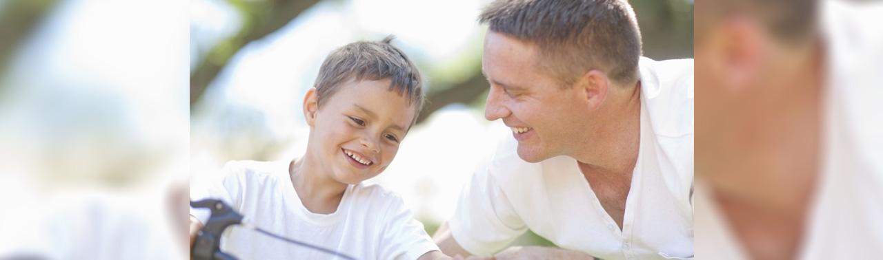 ۹ میراث ماندگار یک پدر برای پسرش