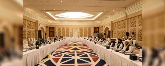 تازه های صلح؛ از درخواست تضمین جهانی تا مطرح سازی طرح حکومت مشارکتی