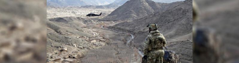 اطلاعات اشتباه، چگونه تهدید طالبان را پدید آورد