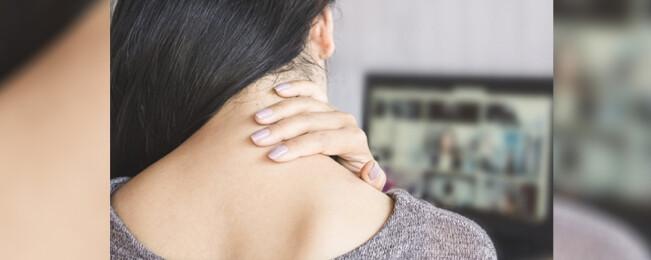 معجزه یخ روی گردن: از این روش درمانی جالب غافل نشوید