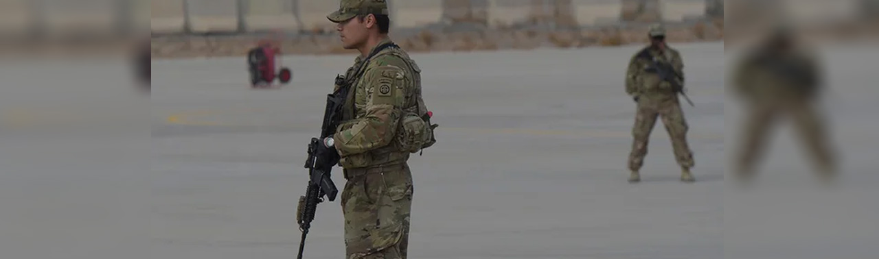 بایدن با معضل آشنایی در افغانستان روبروست
