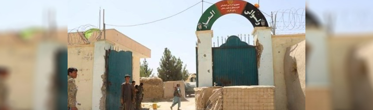وضعیت نا آرام ولسوالی المار فاریاب؛ ۱۰ عامل انتحاری طالبان هدف حمله هوایی قرار گرفت
