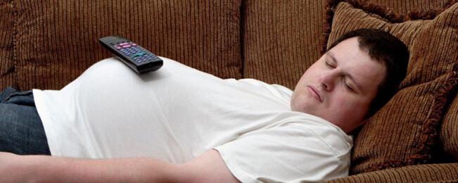 ۱۰ ترفند ساده کاهش وزن سریع برای افراد تنبل
