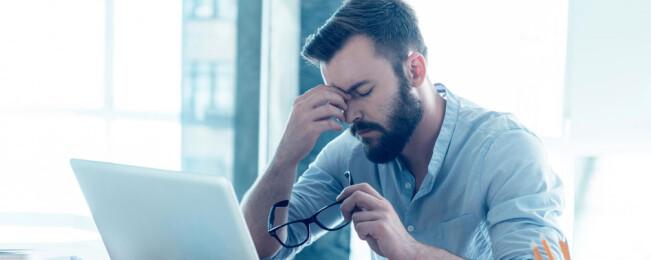 ۱۵ نشانه سرطان که غالب مردان نادیده می گیرند