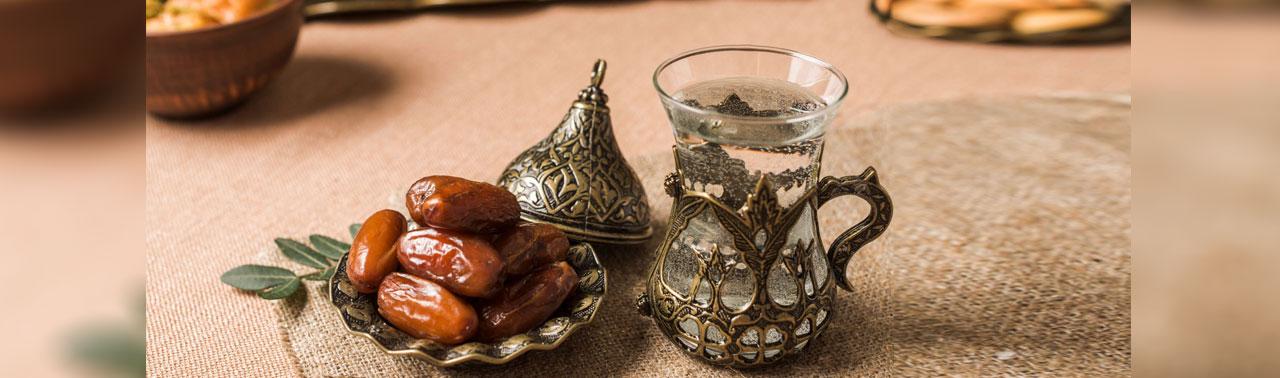 راهنمای تغذیهی سالم در ماه مبارک رمضان