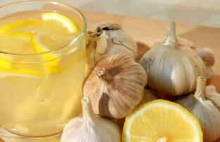 ۳ مخلوط سیر و لیمو که برای بهبود سلامت قلب و باز شدن رگ ها عالی هستند