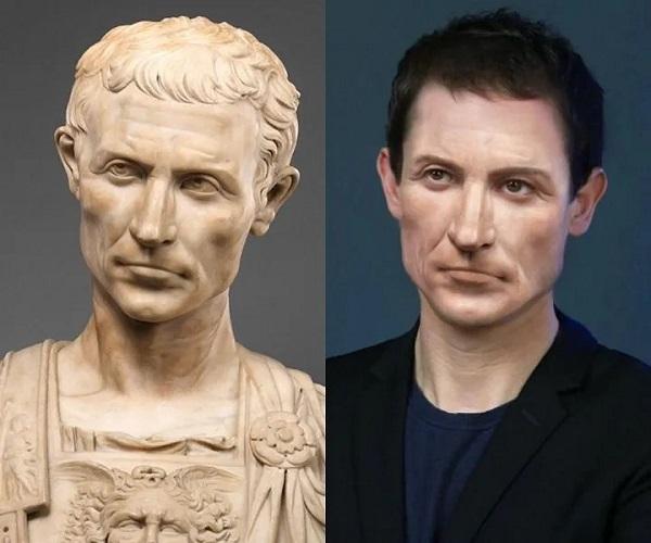 ژولیوس سزار