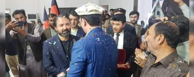 ادامه مخالفت ها با والی جدید فاریاب؛ نقیب الله فایق سناتور  انتصابی تعیین شد