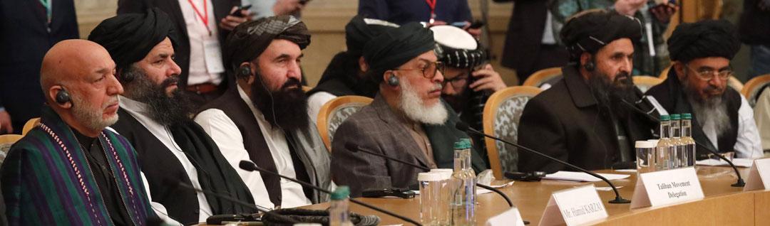 تروئیکای گسترده: نگاهی به نشست ماه مارچ افغانستان در مسکو