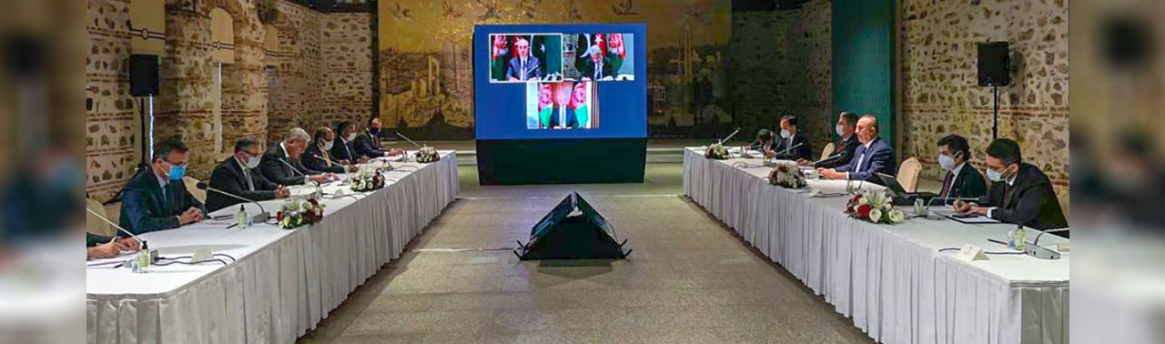 خواست افغانستان، ترکیه و پاکستان از طالبان؛ به میز مذاکره بر گردید
