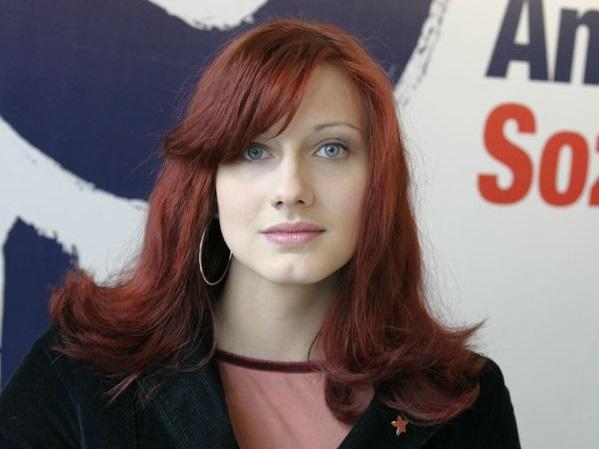 یولیا بونک