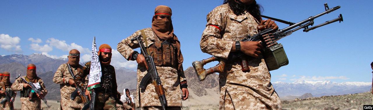 طالبان آماده است که از نو «جگر گوشه» القاعده باشد!