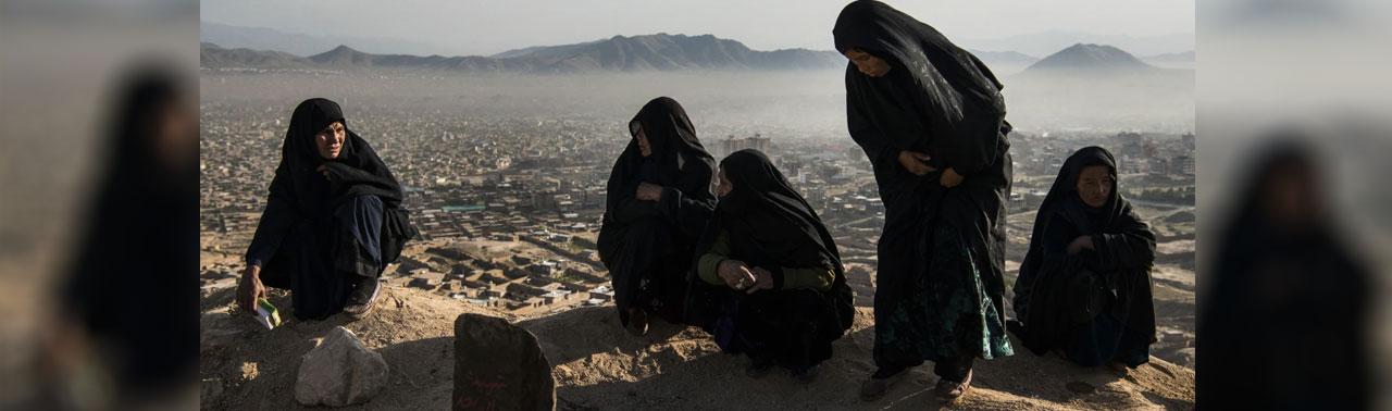 ترک افغانستان: ثروتمندان از این خاک میروند، ما چاره ای جز ماندن نداریم