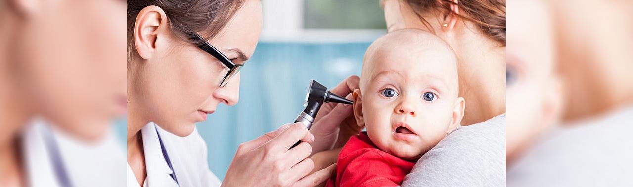 درمان گوش درد کودکان با ۱۰ راهکار خانگی بسیار موثر