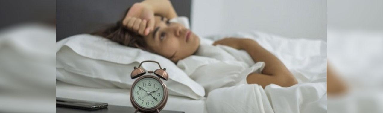 کمبود این ماده مغذی، عامل بدخوابی و بدخلقی شماست!