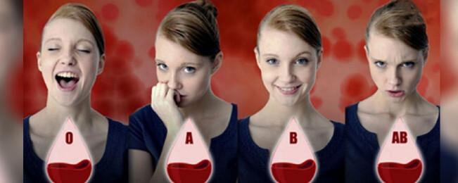 گروه خونی: ۲۰ حقیقت جالب درباره انواع گروه خونی که تا به حال نمی دانستید