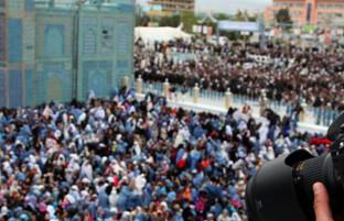 روز جهانی آزادی مطبوعات؛ سازمان گزارشگران بدون مرز: بیلان صلح برای آزادی رسانهها فاجعهبار است