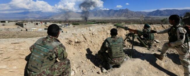 ادامه درگیری ها؛ در سه ولایت ۸ نیروی امنیتی و یک فرمانده پیشین جهادی کشته شده اند