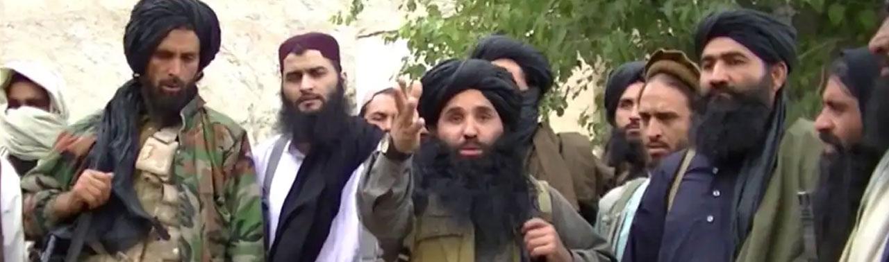 ظهور طالبان جدید در پاکستان