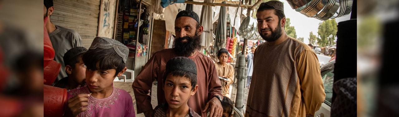 طالبان میگویند تغییر کردهاند، اما هنوز هم خوی ددمنشانه دارند