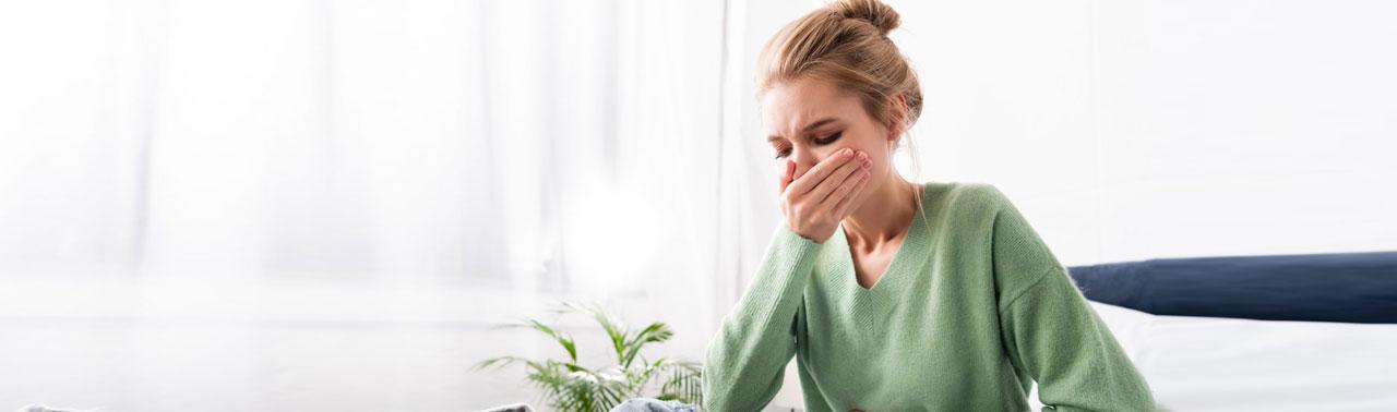 ۱۰ مهم ترین علائم زود هنگام بیماری کبد که هرگز نباید نادیده بگیرید!