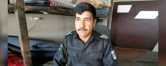 انفجار ماین در بامیان؛ یک پولیس جان باخت