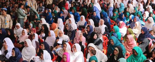 محدودیت های طالبان بر زنان؛ تاثیرات جنگ بر زنان دایکندی چگونه است؟