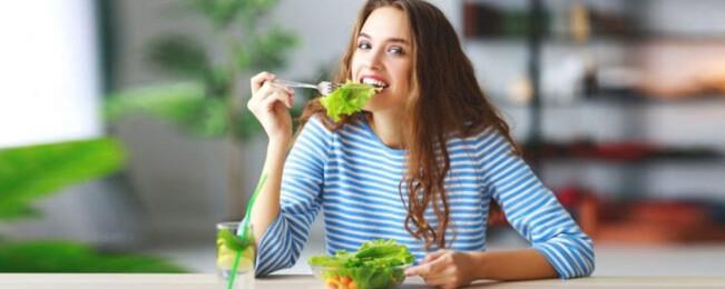۱۲ روش کاهش گرسنگی و اشتها که علم تایید می کند