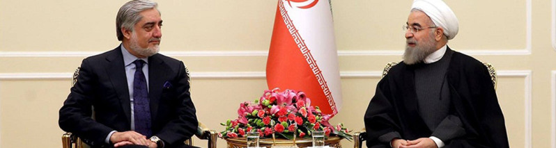 ایران و آینده مذاکرات صلح افغانستان