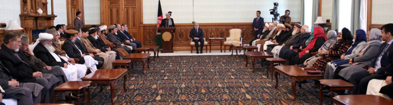 افغانستان و طالبان؛ رو در رو در پاکستان