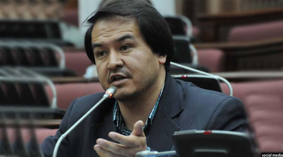 محمد عارف رحمانی، عضو مجلس نمایندگان