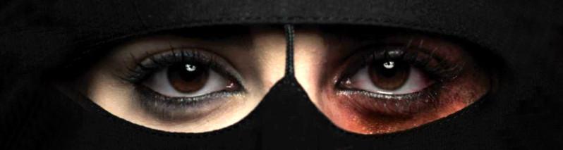 نگاه انسانی به زن در زمانه خشونتزا