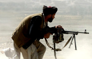 مست کشتهشدن منصور نباشید؛ غزنی سقوط خواهد کرد