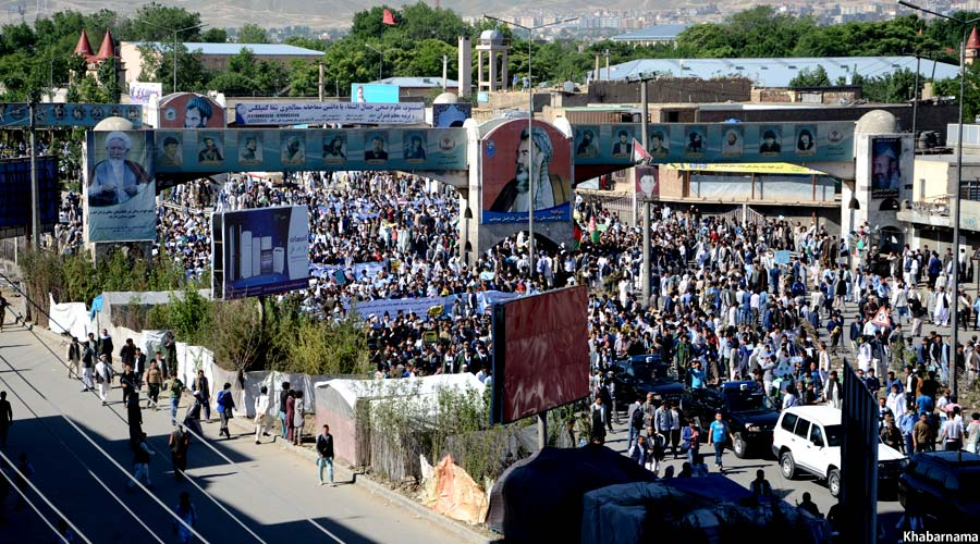 Kabul Protest on... </p>  </article>  <div class=navigation></div> </div>  </section> </section>