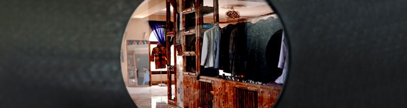 لَمَن برند لباس افغانی