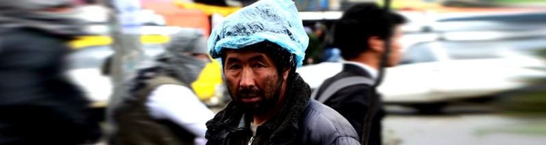 کابل بارانی، کابل دیدنی
