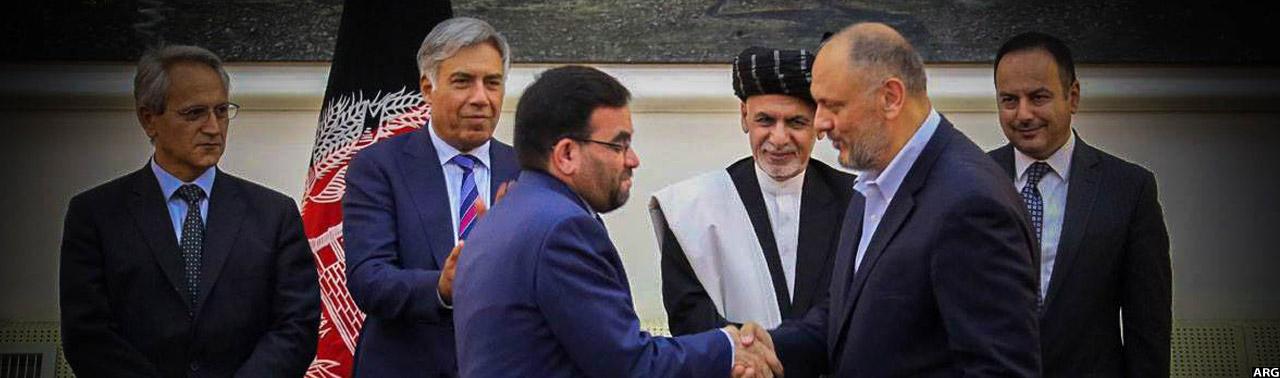 بند کجکی؛ گام بلند دوم تولید انرژی در افغانستان