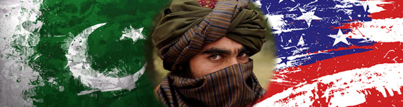 امریکا به پاکستان: روز تان سیاه میشود اگر طالبان را از بین نبرید