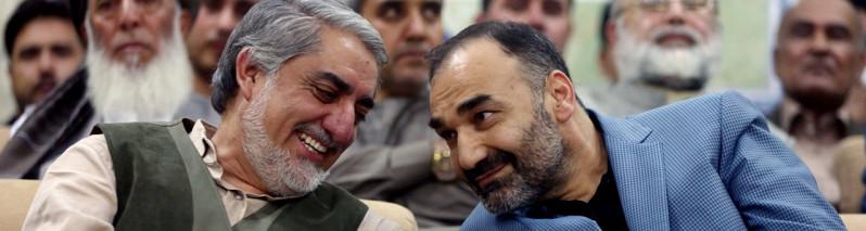 پیام عیدی عطا محمد نور؛ برای نجات افغانستان آماده میشویم