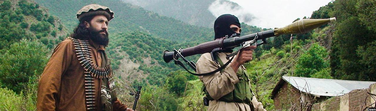 اتهام شگفتانگیز؛ افغانستان به پاکستان تروریست می فرستد