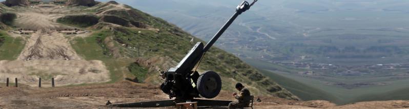 دهنۀ غوری سقوط کرد؛ محاصرۀ افغانستان مرکزی تنگتر میشود؟