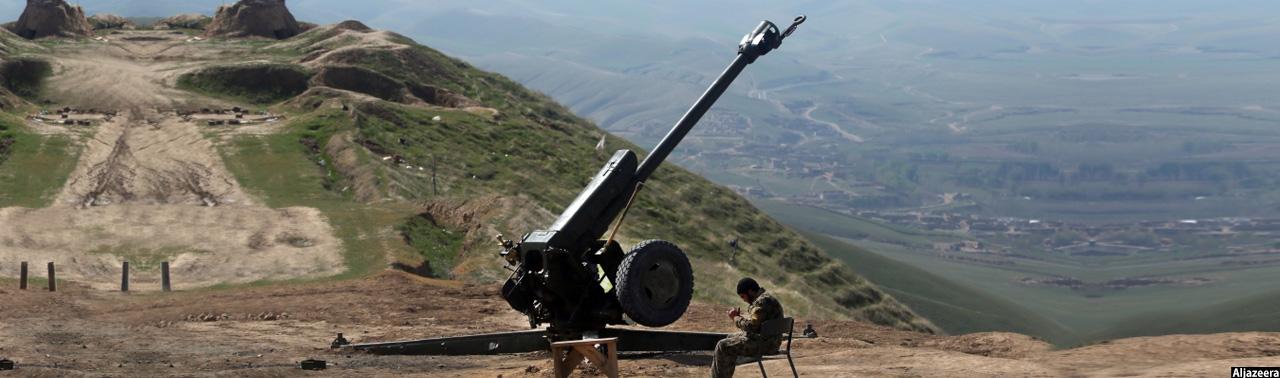 بغلان؛ عملیات خالد و کاهش یا گسترش قلمرو طالبان؟