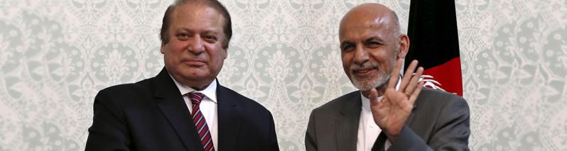 اتهامات تازه؛ وخامت بیشتر روابط افغانستان و پاکستان