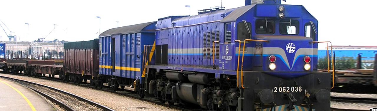 اتصال جهانی؛ سه راه آهن دیگر نیز در افغانستان ساخته می شود