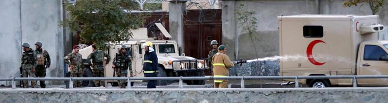 کابل آماجِ  حملات خونین؛ شهر خالی …کوچه خالی … خانه خالی