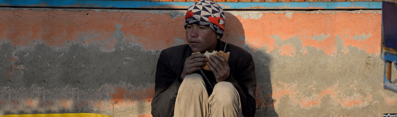 مصونیت غذایی؛ برنامه خودکفایی غذایی افغانستان تا پنج سال آینده