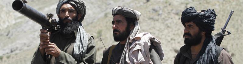 تمرکز بر جنوب؛ ۱۲ فرمانده ارشد طالبان در میان ۵۵ کشته هلمند